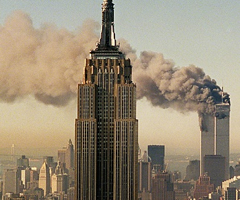 The Day The Bush War on Terror Began