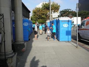 Public Toilets vs. Homeless Veterans