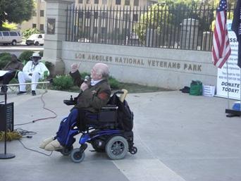 Veterans Declaration of Ownership