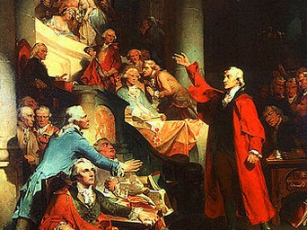 Occupying America: Sowing the Seeds of a Second American Revolution