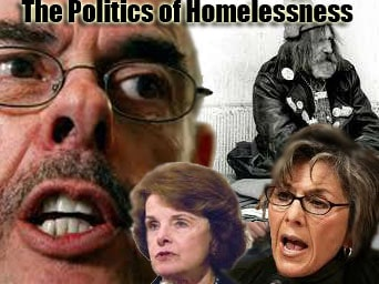 The Politics of Keeping Homeless Veterans  …. Homeless