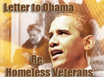 Elderly Veterans Challenge Obama and Waxma