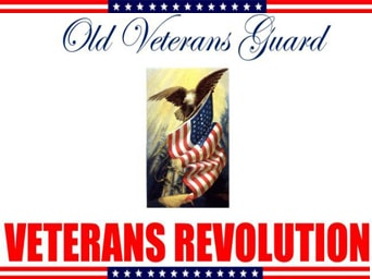 INFO – Veterans Revolution and Old Veterans Guard