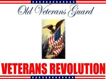 INFO – Veterans Revolution and Old Veterans Guard