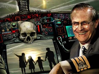 Chemtrails as Weather Modification Traded for Profit as Derivatives on the Chicago Mercantile Exchange