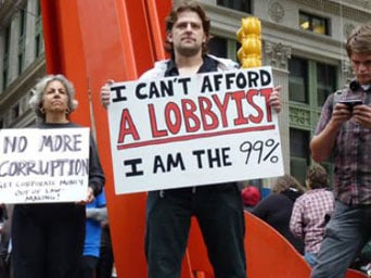 UPDATED– 'Occupy Boston' Takes Israeli Consulate