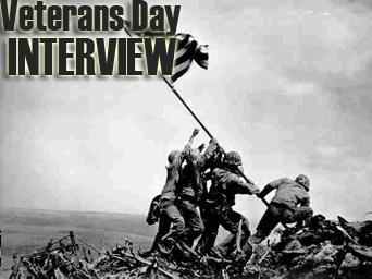 Mike Harris 11-11-11 Veterans Day Interview on FreeAmerican Radio with Clay Douglas.