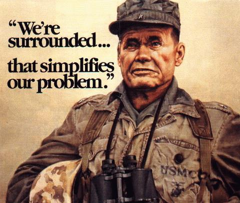 What Veterans Can Do For Constitutional Regime Change