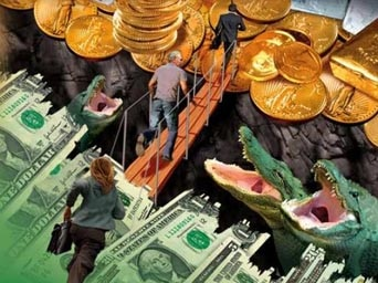 A New Reserve Currency to Challenge the Dollar – Archives | Veterans