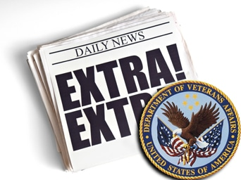 VA, SSA and IRS Cut Red Tape for Veterans and Survivors