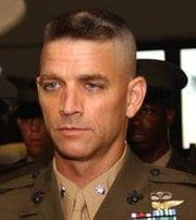 Widow of Marine Corps Launches Campaign to Prove Her Husband Was Murdered