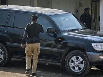 Pakistan Frees US Embassy Employee After Bullets Found in Luggage