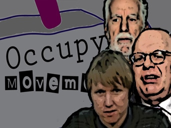 The Successes & Failures of Occupy Movement