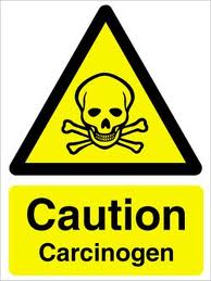 """Hearing Targets """"Report On Carcinogens"""""""