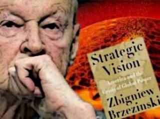 "Brzezinski's ""Strategic Vision"""