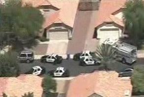 Exclusive: Arizona – Two Carloads of Shooters Escape, Survivor Witness Found.