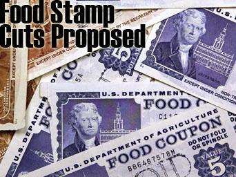 Food Stamp Cuts Veterans
