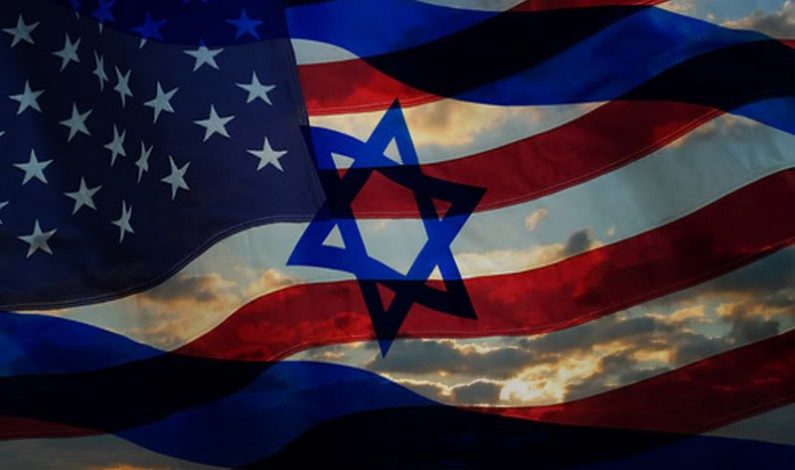 Pakistani intelligence official says that Israel is bent on destroying the US