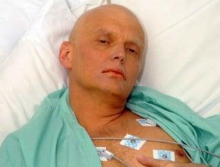 Russian former KGB agent Livinenko 21livinenko
