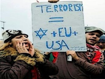 """EU's Latest Message to Israel – """"Do your worst without fear of sanction by us"""""""