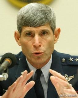General Schwartz