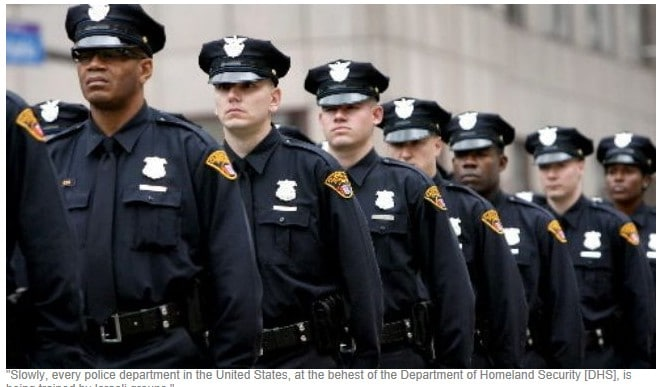 U.S. Department of Justice: Police use of force, Tasers and other weapons