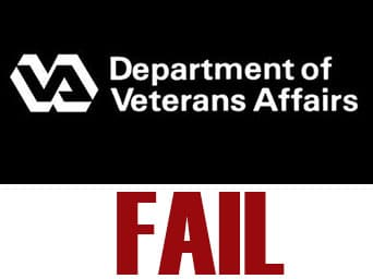 Los Angeles VA Fails Again!