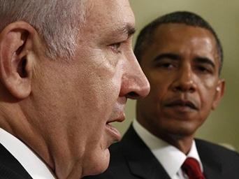 Netanyahu v Obama and Iran