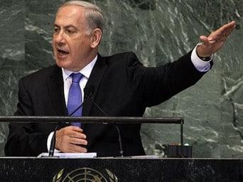 Romney Eight Points Behind – Israelis Hedging Their Bet