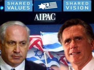 "Did Benjamin ""9/11 is very good"" Netanyahu warn his friend Mitt Romney to stay away from Ground Zero on 9/11?"