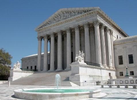 Carter slams U.S. Supreme Court for its endorsement of corruption