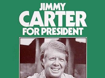 Come Back President Carter!