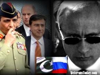 Kayani-Putin: When Two Former Spy Masters Meet