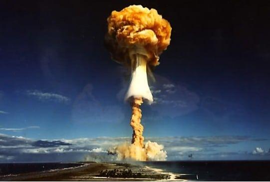 Nuclear Christmas, a Tale of False Flag Terror