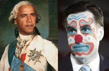 The Election Circus