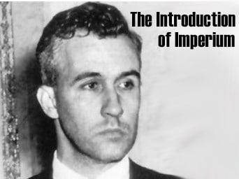 Imperium – Then as Now
