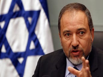 Breaking – Israeli foreign minister Lieberman resigns following indictment