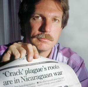 Don't Kill the Messenger: Looking Back at the Death of Reporter Gary Webb