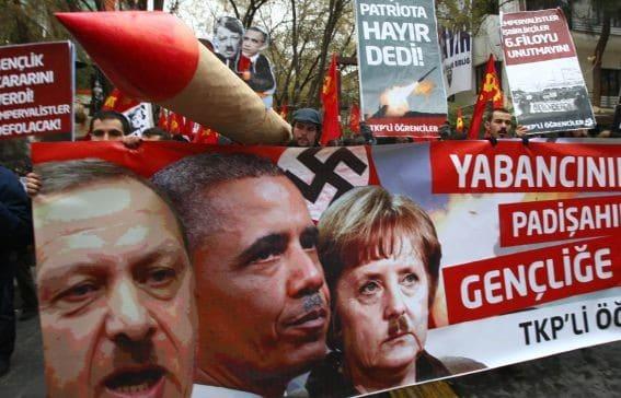 Press TV: Turkey Okays approval of Israel's status in NATO: Report
