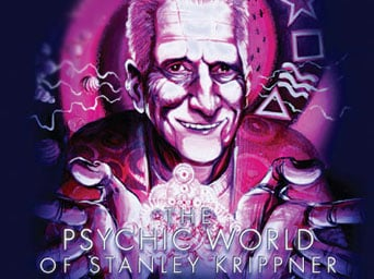 An Angel Turns 80 – Stanley Krippner