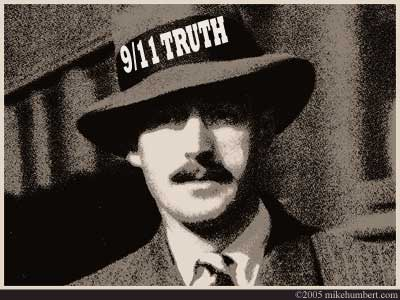 Dashiell Hammett, truther