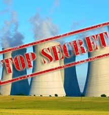 Pentagon Held Secret Meeting With Nuclear Industry 2003