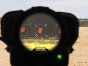 Sniping for Morons, Technology Trumps Training