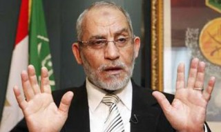 All of of the dead security people could result in Badie and others being charged