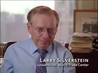 16 Larry Silverstein interview