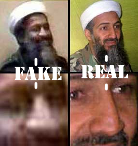 Editors Note: VT sources confirmed that all the phony bin Laden material was Israeli origin