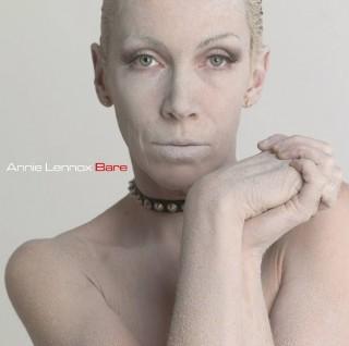 Annie Lennox - Bare (2003) - Front