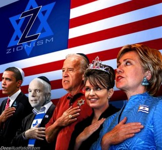 zionism-deesillustration-dot-com