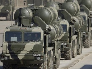 Air Defense against an American attack is a threat they want a solid joint defense for
