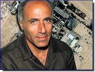 Israeli whistleblower Mordechai Vanunu says the Mossad killed JFK.